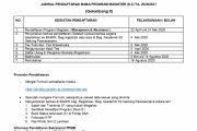 """PENDAFTARAN CALON MAHASISWA BARU GEL. II MAGISTER MANAJEMEN DAN MAGISTER AKUNTANSI  FAKULTAS EKONOMI DAN BISNIS  UPN """"VETERAN"""" JAWA TIMUR TA. 2020-2021"""