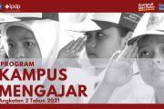 PANDUAN PENDAFTARAN KAMPUS MENGAJAR DAN DOSEN PENDAMPING LAPANGAN KAMPUS MENGAJAR ANGKATAN 2 TAHUN 2021