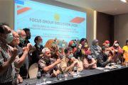 FORUM GROUP DISCUSSION INSTRUMEN AKREDITASI PROGRAM STUDI 2020