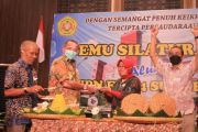 TEMU ALUMNI  Lulusan FE 84 UPN Veteran Jawa Timur
