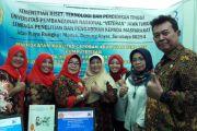Pameran TTG dan Wisuda Pertama Akademi Desa 4.0