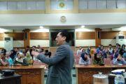 """Seminar dan Workshop """"Audit Investigasi dan Mendeteksi Kecurangan"""""""