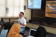 Workshop Metode Penelitian Kuantitatif dan Pengolahan Data Program Studi Ekonomi Pembangunan